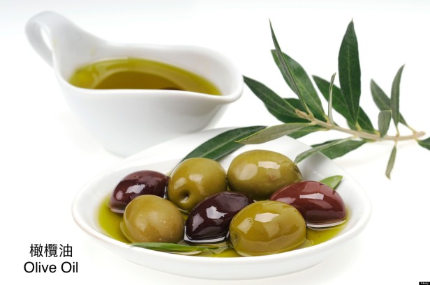 CP1495 Fresh olives in extra virgin olive oil